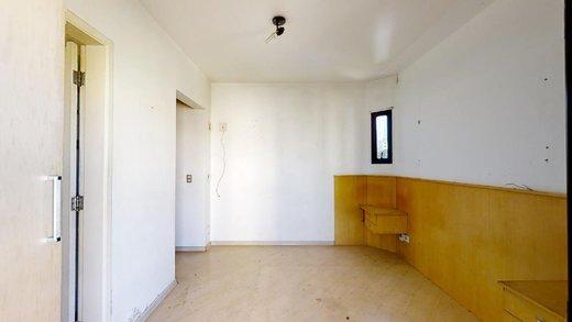 Quarto principal - Apartamento 3 quartos à venda Sumaré, São Paulo - R$ 949.000 - II-9851-19100 - 25