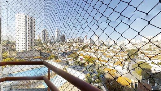 Quarto principal - Apartamento 3 quartos à venda Sumaré, São Paulo - R$ 949.000 - II-9851-19100 - 27