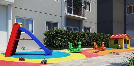 Playground - Fachada - Vibra Interlagos - Breve Lançamento - 722 - 9