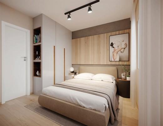Dormitorio - Fachada - Vivaz Piedade - 295 - 6