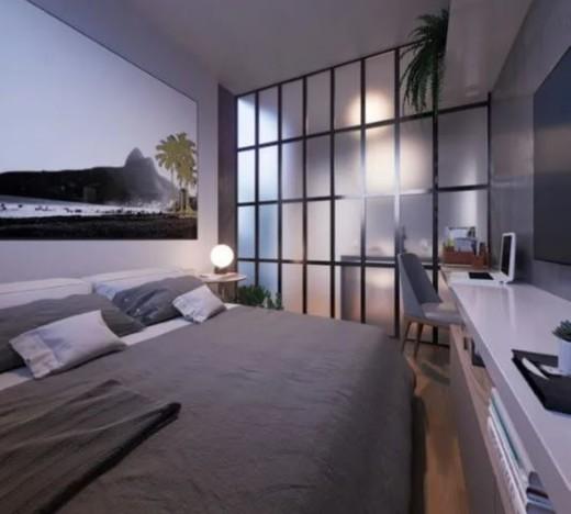 Dormitorio - Fachada - Vivaz Piedade - 295 - 7
