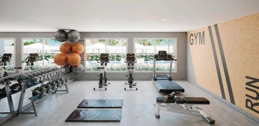 Fitness - Fachada - Vivaz Piedade - 295 - 8