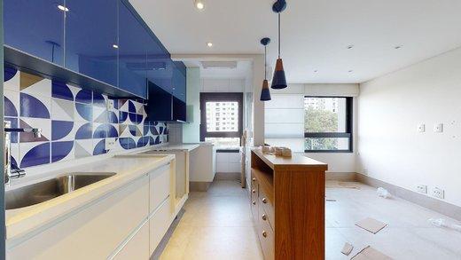 Cozinha - Apartamento 2 quartos à venda Vila Madalena, São Paulo - R$ 1.188.000 - II-10159-19463 - 5