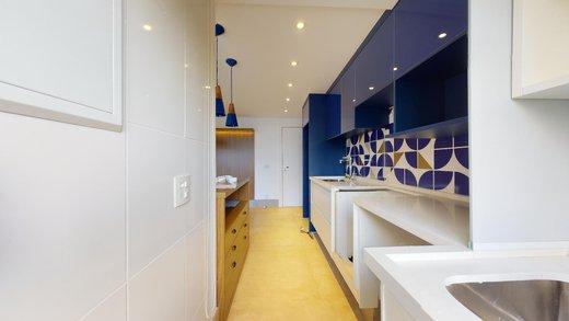 Cozinha - Apartamento 2 quartos à venda Vila Madalena, São Paulo - R$ 1.188.000 - II-10159-19463 - 6
