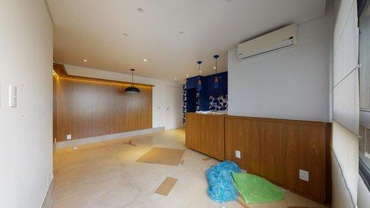 Living - Apartamento 2 quartos à venda Vila Madalena, São Paulo - R$ 1.188.000 - II-10159-19463 - 8