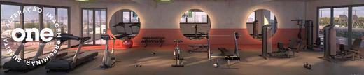 Fitness - Studio à venda Avenida Doutor Gentil de Moura,Ipiranga, São Paulo - R$ 251.874 - II-10161-19465 - 5