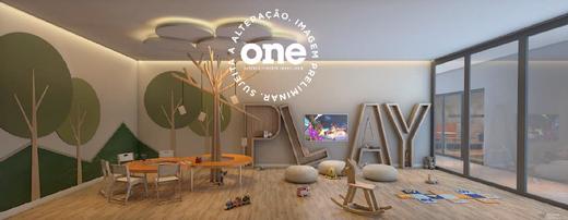 Brinquedoteca - Studio à venda Avenida Doutor Gentil de Moura,Ipiranga, São Paulo - R$ 251.874 - II-10161-19465 - 7