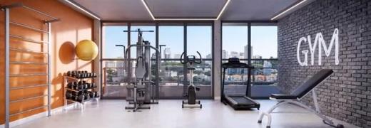 Fitness - Fachada - Oy Frei Caneca - Breve Lançamento - 729 - 5