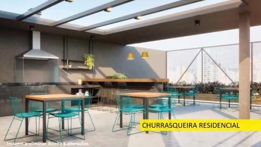 Churrasqueira - Fachada - Oy Frei Caneca - Breve Lançamento - 729 - 11