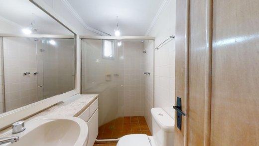 Banheiro - Apartamento à venda Rua Joinville,Paraíso, São Paulo - R$ 493.000 - II-10203-19541 - 3