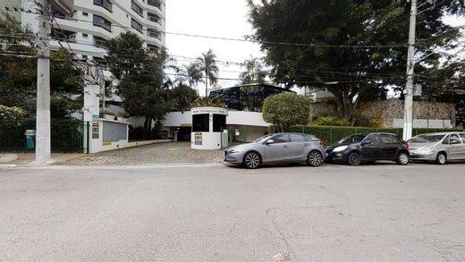 Fachada - Apartamento à venda Rua Joinville,Paraíso, São Paulo - R$ 493.000 - II-10203-19541 - 4