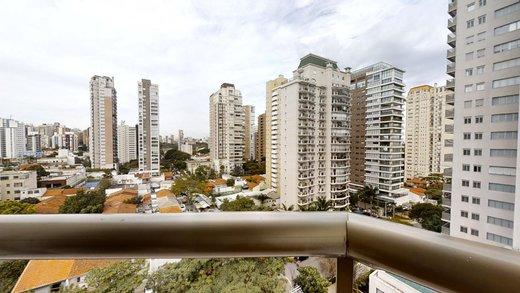 Living - Apartamento à venda Rua Joinville,Paraíso, São Paulo - R$ 493.000 - II-10203-19541 - 7