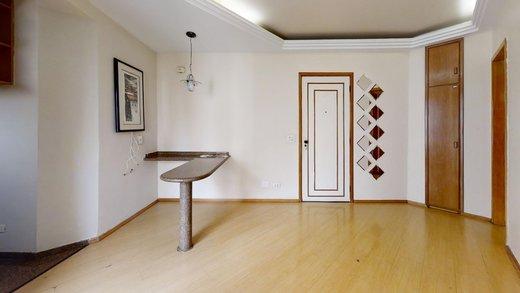 Living - Apartamento à venda Rua Joinville,Paraíso, São Paulo - R$ 493.000 - II-10203-19541 - 8