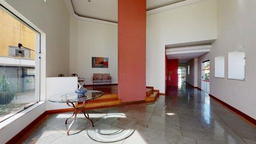 Fachada - apartamento 2 quartos sao paulo sumaré, apartamento 2 quartos cum suíte sumaré, apartamento á venda 2 dormitórios Sumaré - II-10205-19543 - 12
