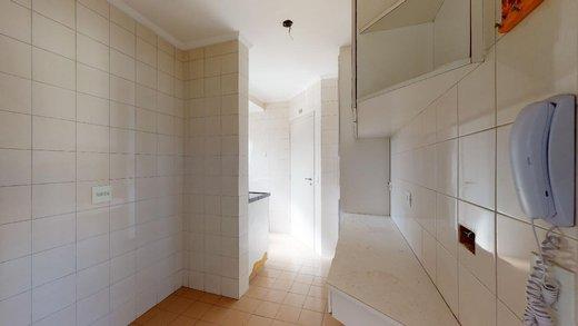 Cozinha - apartamento 2 quartos sao paulo sumaré, apartamento 2 quartos cum suíte sumaré, apartamento á venda 2 dormitórios Sumaré - II-10205-19543 - 13