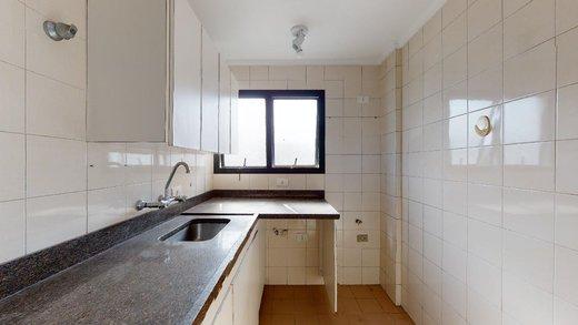 Cozinha - apartamento 2 quartos sao paulo sumaré, apartamento 2 quartos cum suíte sumaré, apartamento á venda 2 dormitórios Sumaré - II-10205-19543 - 14