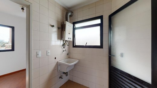 Cozinha - apartamento 2 quartos sao paulo sumaré, apartamento 2 quartos cum suíte sumaré, apartamento á venda 2 dormitórios Sumaré - II-10205-19543 - 16