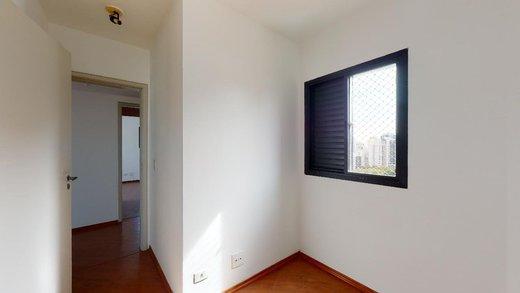 Quarto principal - apartamento 2 quartos sao paulo sumaré, apartamento 2 quartos cum suíte sumaré, apartamento á venda 2 dormitórios Sumaré - II-10205-19543 - 21