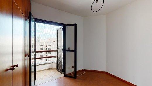 Quarto principal - apartamento 2 quartos sao paulo sumaré, apartamento 2 quartos cum suíte sumaré, apartamento á venda 2 dormitórios Sumaré - II-10205-19543 - 22