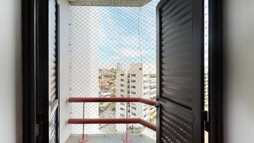 Quarto principal - apartamento 2 quartos sao paulo sumaré, apartamento 2 quartos cum suíte sumaré, apartamento á venda 2 dormitórios Sumaré - II-10205-19543 - 24