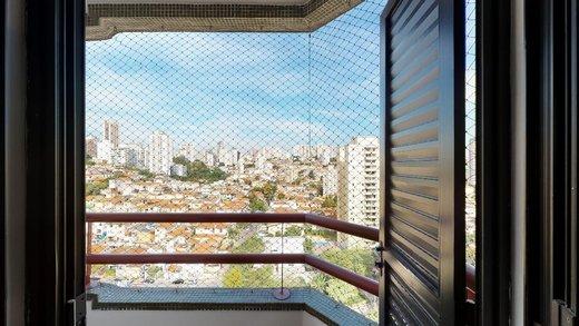 Quarto principal - apartamento 2 quartos sao paulo sumaré, apartamento 2 quartos cum suíte sumaré, apartamento á venda 2 dormitórios Sumaré - II-10205-19543 - 28