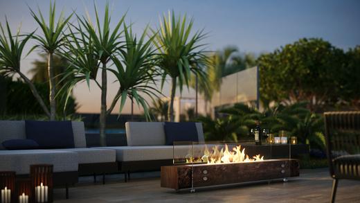 Lounge externo - Fachada - Breve Lançamento - Raízes Freguesia do Ó - 646 - 18