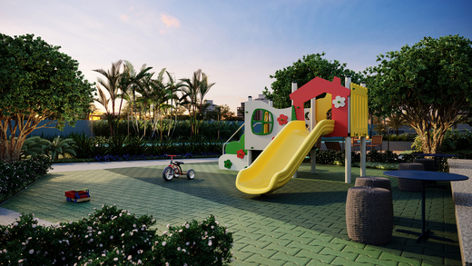 Playground - Fachada - Breve Lançamento - Raízes Freguesia do Ó - 646 - 19