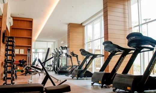 Fitness - Fachada - Essence - 292 - 2