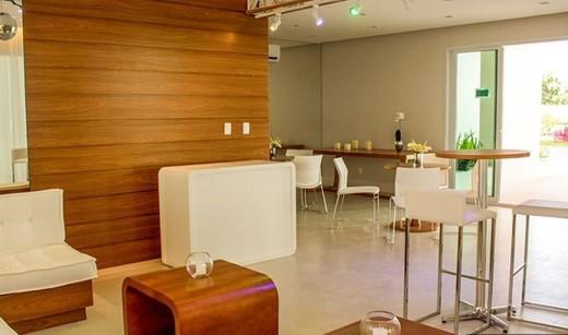 Salao de festas - Fachada - Essence - 292 - 3