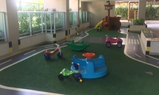 Playground - Fachada - Essence - 292 - 7