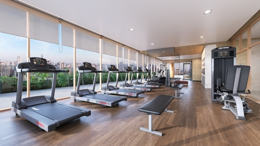 Fitness - Fachada - Mirant Vila Madalena - Breve Lançamento - 225 - 7