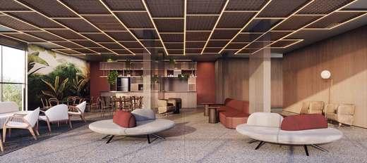 Salao de festas - Fachada - Ibira by You - Residencial - Breve Lançamento - 226 - 11