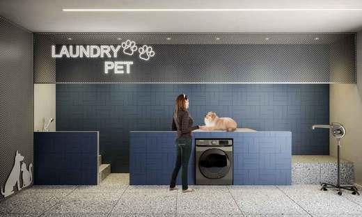 Pet care - Fachada - Ibira by You - Residencial - Breve Lançamento - 226 - 14