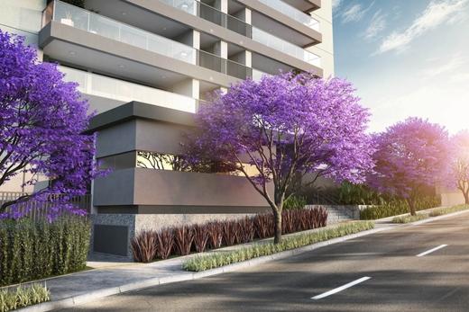 Portaria - Apartamento 4 quartos à venda Alto de Pinheiros, São Paulo - R$ 1.355.895 - II-10315-19725 - 2