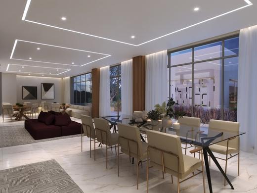 Salao de festas - Apartamento 4 quartos à venda Alto de Pinheiros, São Paulo - R$ 1.355.895 - II-10315-19725 - 8