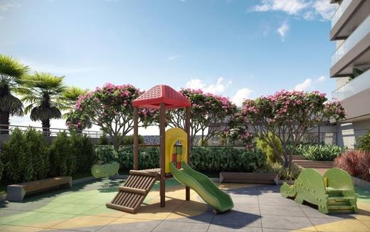 Playground - Apartamento 4 quartos à venda Alto de Pinheiros, São Paulo - R$ 1.355.895 - II-10315-19725 - 16