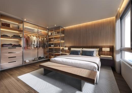 Dormitorio - Fachada - Athos Paraíso - Breve Lançamento - 730 - 8