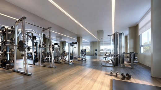 Fitness - Fachada - Athos Paraíso - Breve Lançamento - 730 - 9
