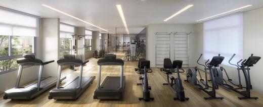 Fitness - Fachada - Athos Paraíso - Breve Lançamento - 730 - 10