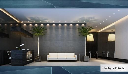 Hall - Fachada - Alfa Rio Prime Business - 240 - 2