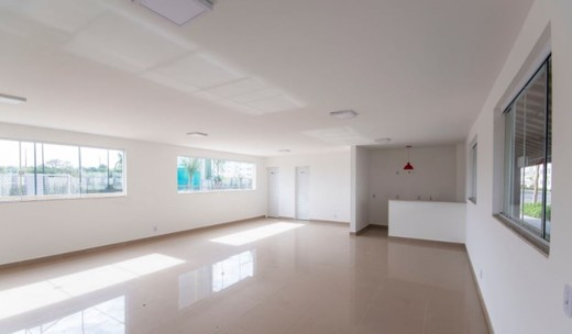 Salao de festas - Apartamento 2 quartos à venda Rio de Janeiro,RJ - R$ 161.490 - II-10459-19894 - 4