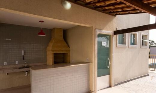 Chuurasqueira - Apartamento 2 quartos à venda Rio de Janeiro,RJ - R$ 161.490 - II-10459-19894 - 6