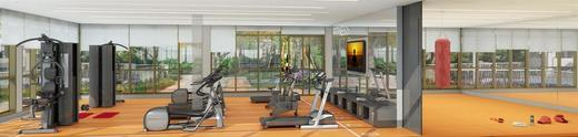 Fitness - Fachada - West Vintage - 173 - 10