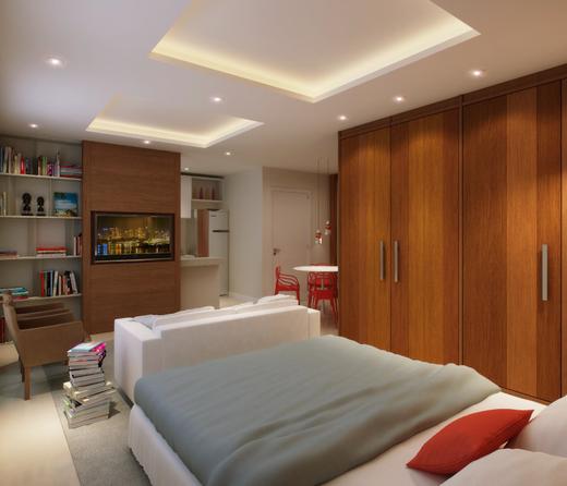 Dormitorio - Fachada - Vintage Way - 303 - 9