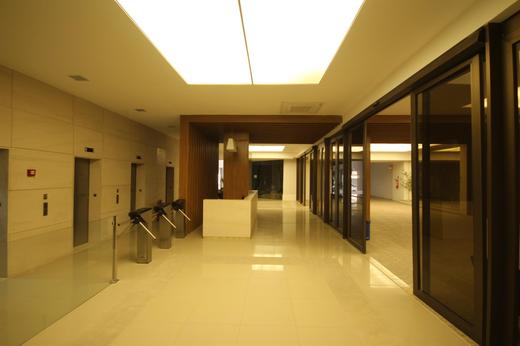 Hall - Sala Comercial 23m² à venda Centro, Niterói - R$ 99.200 - II-10709-20169 - 3