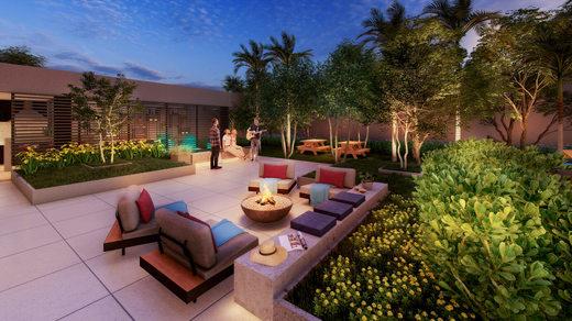 Fire place - Apartamento à venda Rua Silva Bueno,Ipiranga, São Paulo - R$ 346.891 - II-10801-20270 - 18