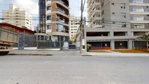 Fachada - Apartamento à venda Rua Luminárias,Vila Madalena, Zona Oeste,São Paulo - R$ 1.850.000 - II-10945-20426 - 8