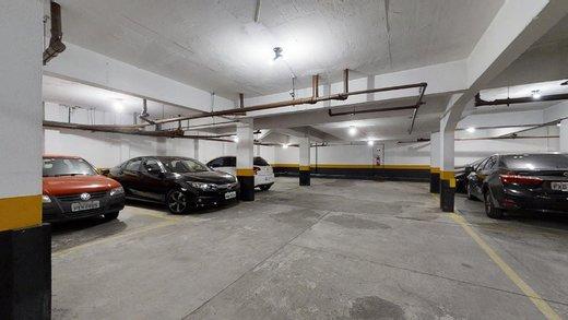 Fachada - Apartamento à venda Rua Luminárias,Vila Madalena, Zona Oeste,São Paulo - R$ 1.850.000 - II-10945-20426 - 9
