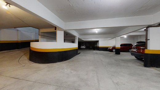 Fachada - Apartamento à venda Rua Luminárias,Vila Madalena, Zona Oeste,São Paulo - R$ 1.850.000 - II-10945-20426 - 10