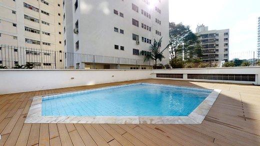 Fachada - Apartamento à venda Rua Luminárias,Vila Madalena, Zona Oeste,São Paulo - R$ 1.850.000 - II-10945-20426 - 11